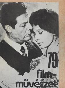 Szabó Balázs - Filmművészet '79 [antikvár]