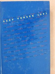 Acsai Roland - Szép versek 2002 [antikvár]