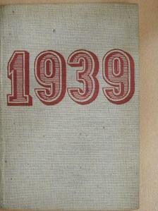 Bálint György - 1939 [antikvár]