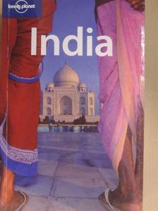 Joe Bindloss - India [antikvár]