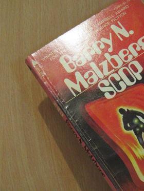 Barry N. Malzberg - SCOP [antikvár]