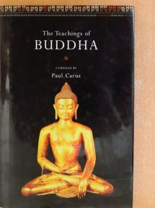 Buddha - The Teachings of Buddha [antikvár]