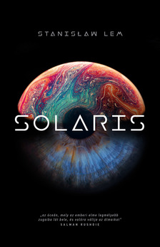 Stanislaw Lem - Solaris [eKönyv: epub, mobi]