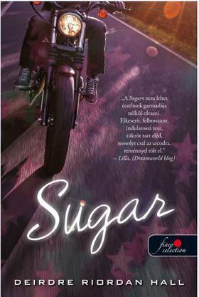 Deirdre Riordan Hall - Sugar - PUHA BORÍTÓS