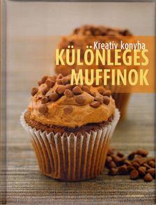 Különleges muffinok [antikvár]