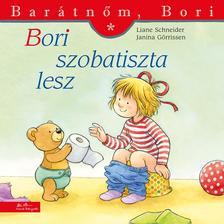 Liane Schneider - Bori szobatiszta lesz - Barátnőm, Bori 42.