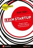 Eric Ries - Lean Startup - Hogyan tegyük ötleteinket sikeressé és fenntarthatóvá? [eKönyv: epub, mobi]