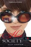 Ally Carter - Heist Society - Tolvajok klubja (Tolvajok klubja 1.)
