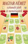 Enczi-Vass - Magyar-német szótanuló- és memóriajáték