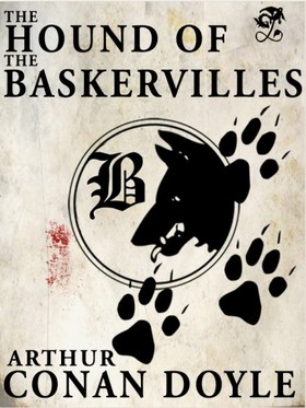 Arthur Conan Doyle - The Hound of the Baskervilles [eKönyv: epub, mobi]