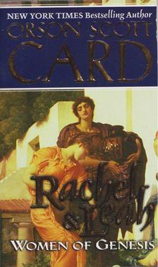 Orson Scott Card - Women of Genesis - Rachel and Leah [antikvár]