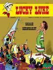 Morris, Fauche & Léturgie - Lucky Luke 31. - Sarah Bernhardt