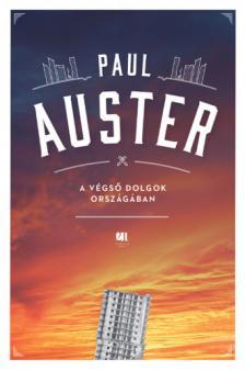Paul Auster - A végső dolgok országában