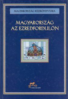 Dr. Enyedi György - Magyarország az ezredfordulón [antikvár]
