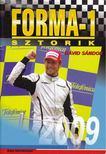 Dávid Sándor - Forma-1 sztorik 2009 [antikvár]