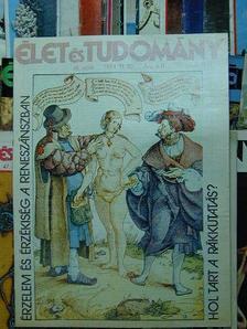 Gyovai Ferenc - Élet és Tudomány 1984. (nem teljes évfolyam) [antikvár]