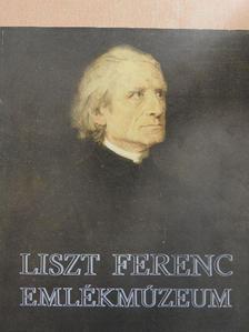 Isoz Kálmán - Liszt Ferenc Emlékmúzeum [antikvár]