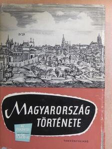 Elekes Lajos - Magyarország története I. [antikvár]