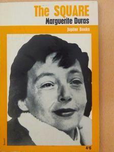 Marguerite Duras - The Square [antikvár]