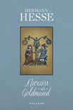 Hermann Hesse - Narziss és Goldmund (illusztrált)