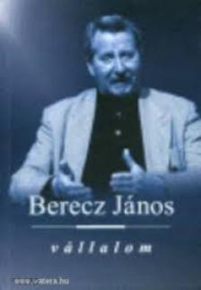 Berecz János - VÁLLALOM - SZUPER ÁR!