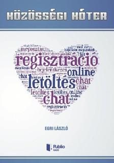 Egri László - Közösségi kóter [eKönyv: pdf, epub, mobi]
