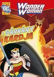 Wonder Woman - A sárkány kardja