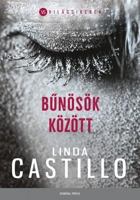Linda Castillo - Bűnösök között [eKönyv: epub, mobi]