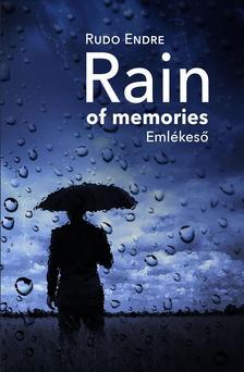 Rudo Endre - Emlékeső
