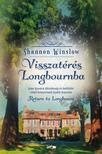 Winslow, Shannon - Visszatérés Longbournba