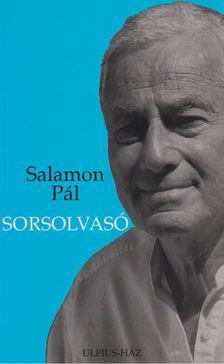SALAMON PÁL - Sorsolvasó [antikvár]