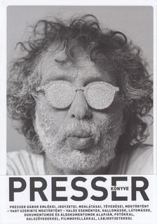 PRESSER GÁBOR - Presser könyve