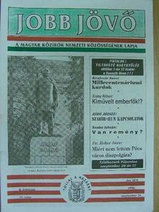 Bíró József - Jobb Jövő 1996. szeptember 26. [antikvár]