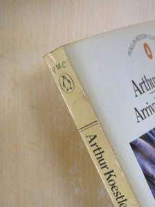Arthur Koestler - Arrival and Departure [antikvár]