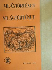 Ambrusné Kéri Katalin - Világtörténet 1997. tavasz-tél [antikvár]