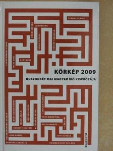 Benedek Szabolcs - Körkép 2009 [antikvár]