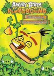 Ismeretlen - Angry Birds Tanulj játszva! - Chuck oktató és foglalkoztató könyve