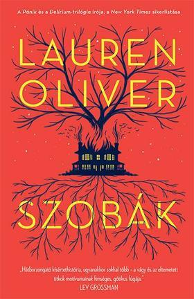 Lauren Oliver - Szobák