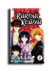 Vacuki Nobuhiro - RURONI KENSIN 2.
