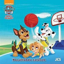 Mancs Őrjárat - Kosárlabda sztárok