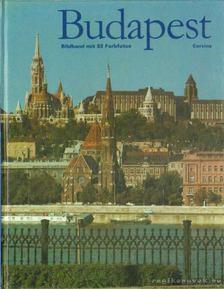Dobai Péter - Budapest (német nyelvű) [antikvár]