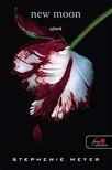 Stephenie Meyer - NEW MOON - ÚJHOLD - KEMÉNY BORÍTÓS