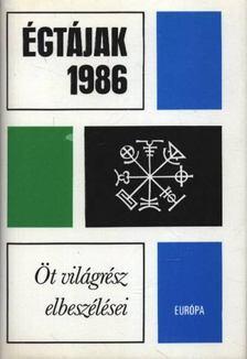 Gy. Horváth László - Égtájak 1986 [antikvár]