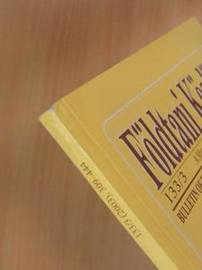 Babinszki Edit - Földtani Közlöny 2003/3. [antikvár]