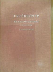Andrássy Adél - Emlékkönyv (dedikált példány) [antikvár]