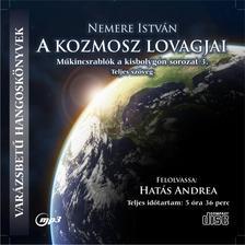 NEMERE ISTVÁN - Nemere István: A kozmosz lovagjai