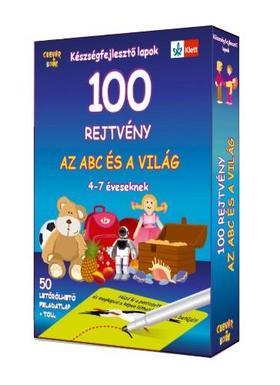 100 REJTVÉNY - AZ ABC ÉS A VILÁG