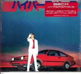 BECK - HYPERSPACE CD BECK