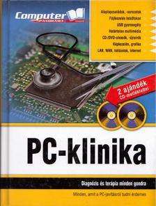 Horváth Annamária - PC-Klinika [antikvár]