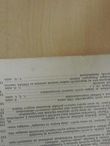 B. Révész Mária - Az idegen nyelvek tanítása 1963. december [antikvár]